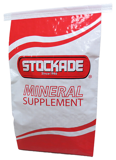 STOCKADE® Fly Control with Rabon® Mineral
